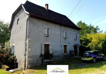 Vente Maison 8 pièces 145m² Morestel (38510) - Photo 1