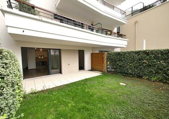 Location Appartement 2 pièces 43m² Suresnes (92150) - Photo 1