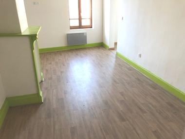 Location Appartement 3 pièces 57m² Loison-sous-Lens (62218) - photo