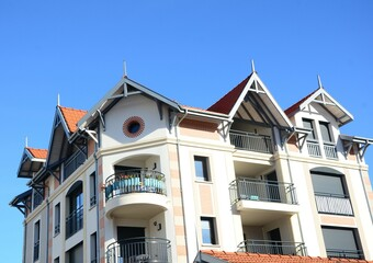 Vente Appartement 5 pièces 112m² Arcachon (33120) - photo