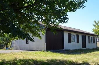 Vente Maison 4 pièces 80m² Saint-Étienne-de-Saint-Geoirs (38590) - photo