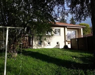 Vente Maison 6 pièces 75m² Meximieux (01800) - photo