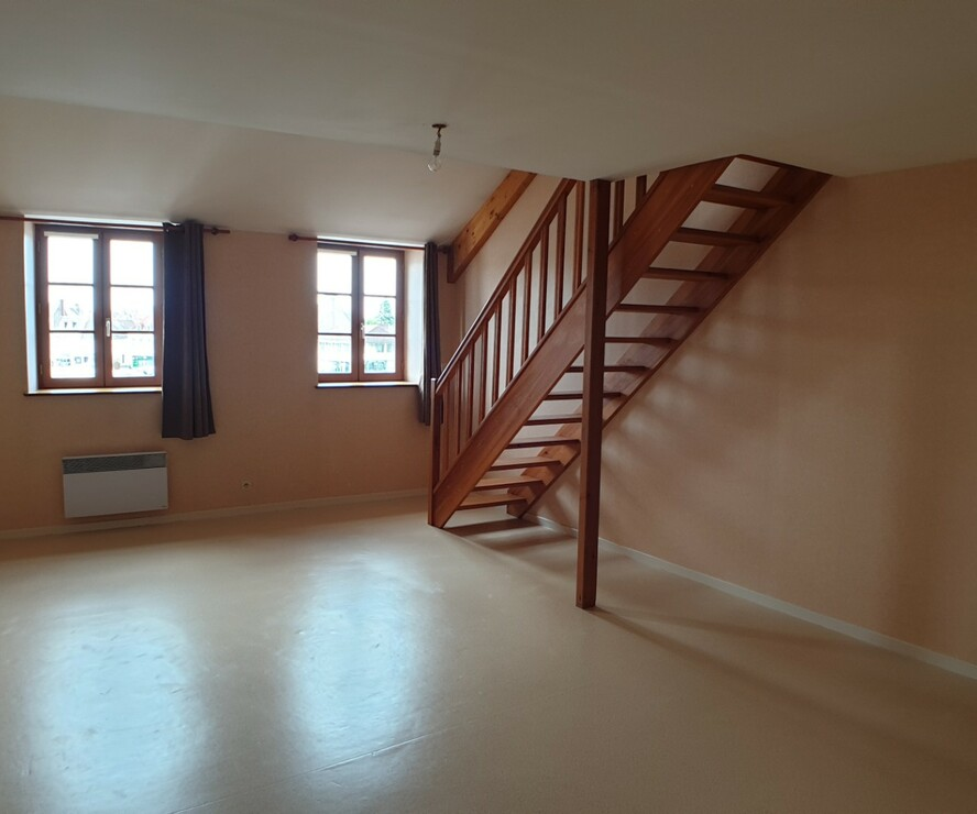 Renting Apartment 2 rooms 60m² Montreuil (62170) - photo