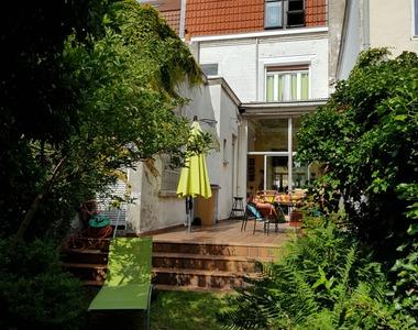 Vente Maison 7 pièces 180m² Dunkerque (59240) - photo