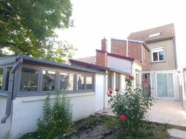 Vente Maison 5 pièces 130m² Arras (62000) - photo