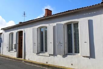 Vente Maison 4 pièces 116m² La Tremblade (17390) - photo