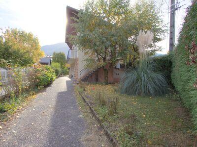 Vente Maison 4 pièces 55m² Albertville (73200) - Photo 1