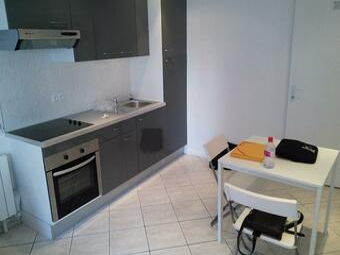 Location Appartement 1 pièce 41m² Gières (38610) - Photo 1