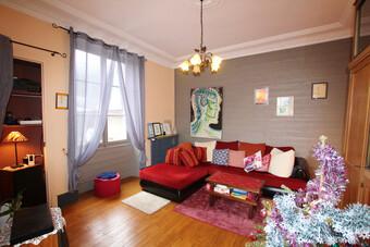 Vente Maison 5 pièces 110m² Saint-Pierre-de-Chartreuse (38380) - photo
