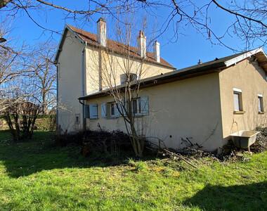 Vente Maison 5 pièces 140m² Fougerolles (70220) - photo