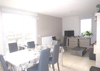 Vente Appartement 3 pièces 62m² Tencin (38570) - photo