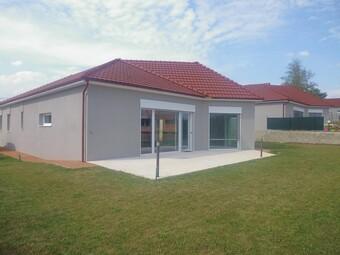 Location Maison 5 pièces 172m² Creuzier-le-Vieux (03300) - Photo 1