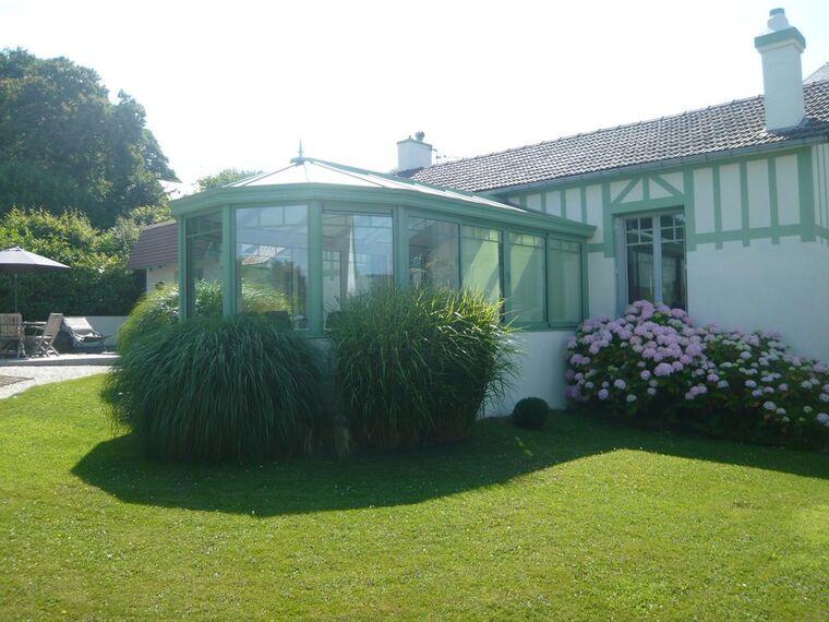 Vente Maison 4 pièces 120m² Montivilliers (76290) - photo