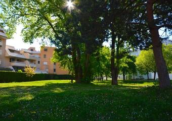 Vente Appartement 4 pièces 96m² Échirolles (38130) - Photo 1