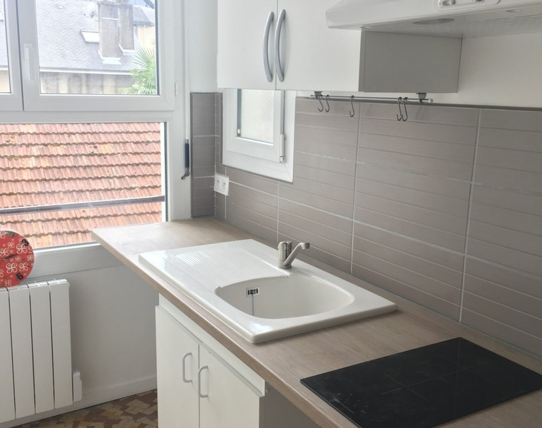 Renting Apartment 2 rooms 25m² Pau (64000) - photo