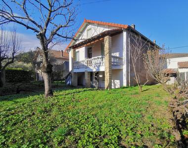 Vente Maison 4 pièces 90m² Le Teil (07400) - photo
