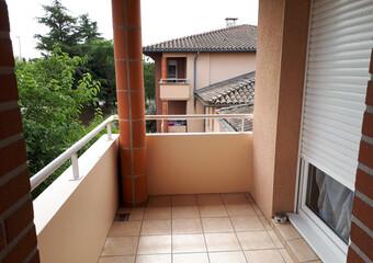 Location Appartement 2 pièces 38m² Toulouse (31100)