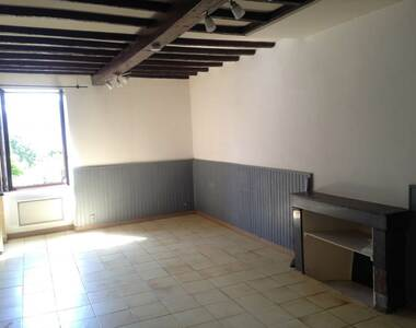 Location Appartement 2 pièces 36m² Corenc (38700) - photo