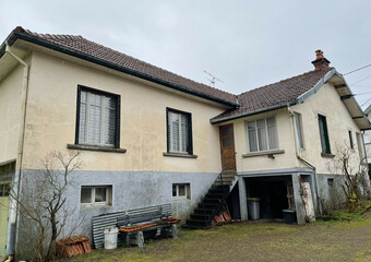 Sale House 4 rooms 83m² Saint-Sauveur (70300) - Photo 1