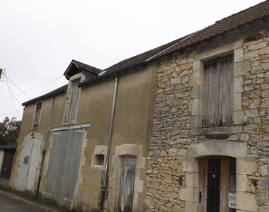 Vente Local commercial 2 pièces 150m² Thenay (36800) - photo