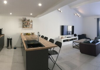 Vente Appartement 4 pièces 77m² Montélimar (26200) - photo