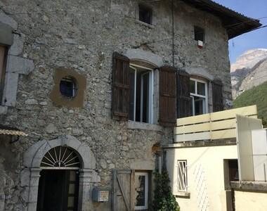Vente Maison 5 pièces 130m² Lumbin (38660) - photo