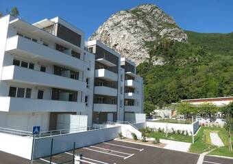 Vente Appartement 2 pièces 45m² Saint-Martin-le-Vinoux (38950) - photo