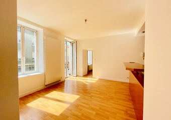 Vente Appartement 3 pièces 55m² Metz (57000) - Photo 1