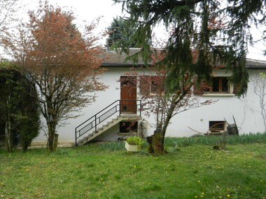 Vente Maison 5 pièces 85m² Montbonnot-Saint-Martin (38330) - photo