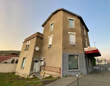 Vente Immeuble 7 pièces 300m² Clermont-Ferrand (63000) - photo