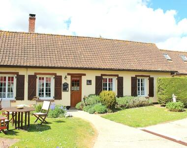 Sale House 12 rooms 165m² Entre Montreuil et Etaples - photo