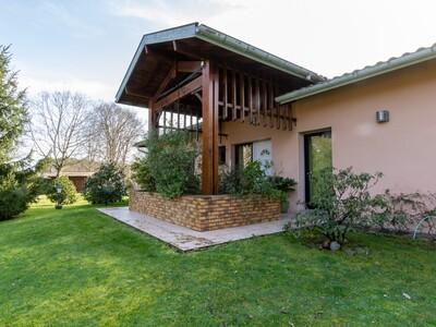 Vente Maison 6 pièces 180m² Saugnac-et-Cambran (40180) - Photo 3