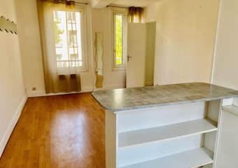 Location Appartement 30m² Le Havre (76600) - Photo 1