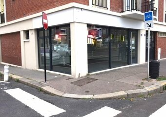 Location Local commercial 1 pièce 30m² Le Havre (76600) - Photo 1
