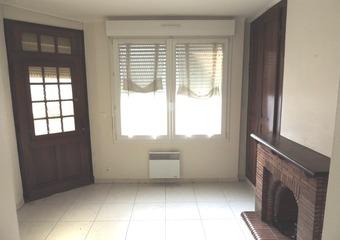Vente Maison 3 pièces 90m² Étaples (62630) - photo