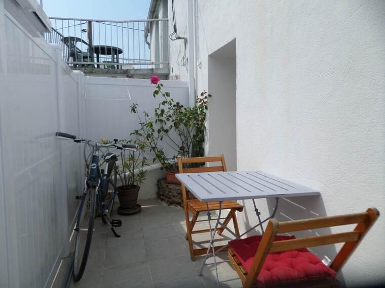 Vente Maison 2 pièces 48m² Olonne-sur-Mer (85340) - photo