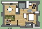 Sale Apartment 3 rooms 69m² Grenoble (38000) - Photo 8