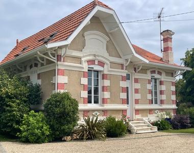 Sale House 5 rooms 110m² Gujan-Mestras (33470) - photo