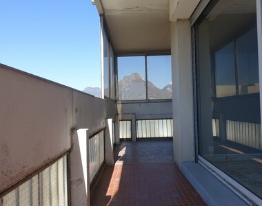 Sale Apartment 4 rooms 79m² grenoble - photo