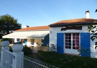 Vente Maison 5 pièces 107m² Saint-Augustin (17570) - photo