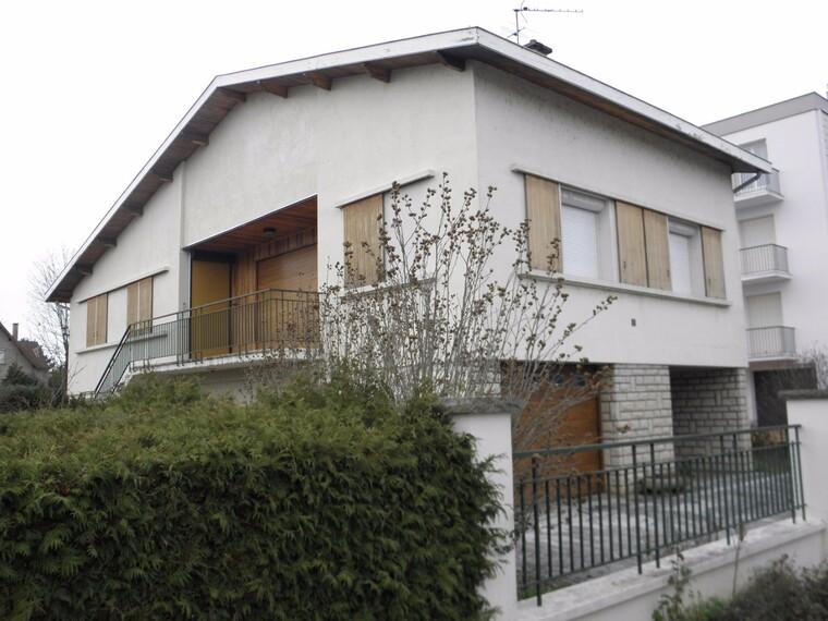 Vente Maison 7 pièces 120m² CHARLIEU - photo