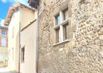 Vente Maison 5 pièces 145m² Clérieux (26260) - Photo 1