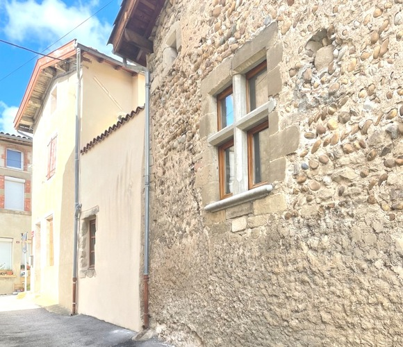 Vente Maison 5 pièces 145m² Clérieux (26260) - photo