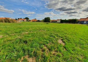 Vente Terrain 1 614m² Ravel (63190) - Photo 1