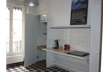 Location Appartement 1 pièce 42m² GRENOBLE - Photo 1