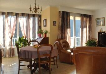 Vente Appartement 3 pièces 67m² Le Cheylard (07160) - photo
