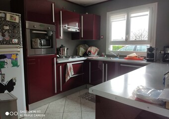 Vente Maison 5 pièces 115m² Bosc-le-Hard (76850) - photo 2