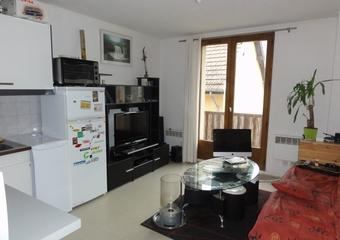 Location Appartement 2 pièces 34m² Vaulnaveys-le-Haut (38410) - photo
