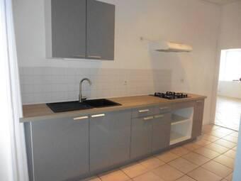 Location Maison 3 pièces 90m² Saint-Désert (71390) - photo