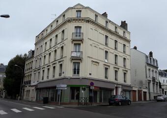 Vente Appartement 2 pièces 41m² Le Havre (76600) - photo